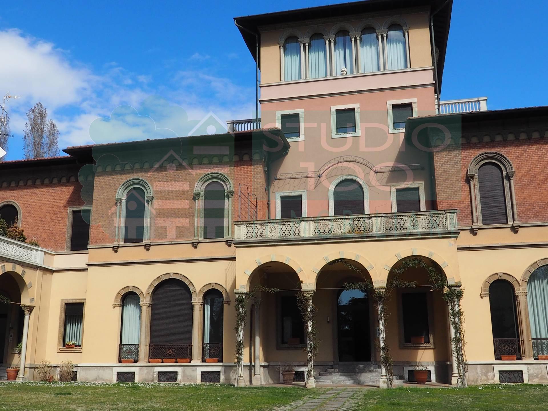 Appartamento in affitto a Gallarate, 3 locali, zona Zona: Ronchi, prezzo € 1.200   CambioCasa.it