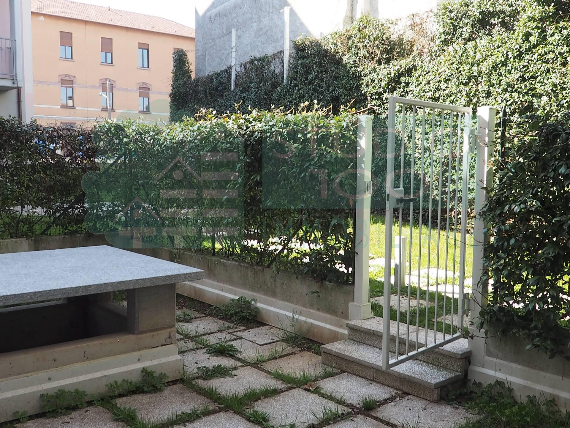 Appartamento in vendita a Casorate Sempione, 2 locali, prezzo € 107.000 | CambioCasa.it