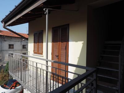 Casa Semindipendente in Vendita a Golasecca