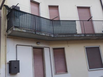 Appartamento in Affitto a Arsago Seprio