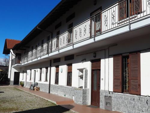 Casa Semindipendente in Vendita a Casorate Sempione
