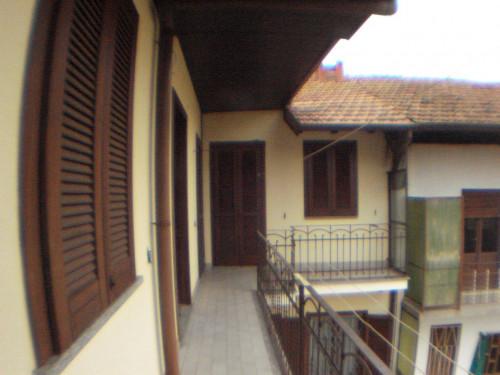 Appartamento in Affitto a Casorate Sempione