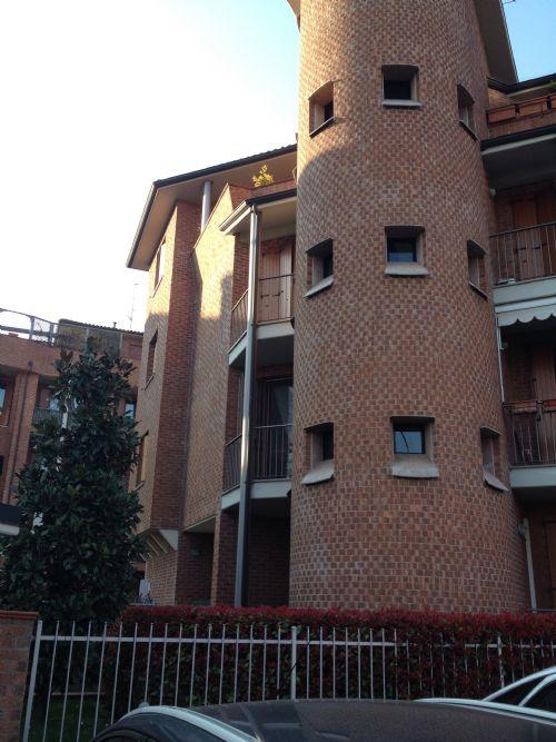 Appartamento in affitto a Carpi, 3 locali, prezzo € 680   Cambio Casa.it