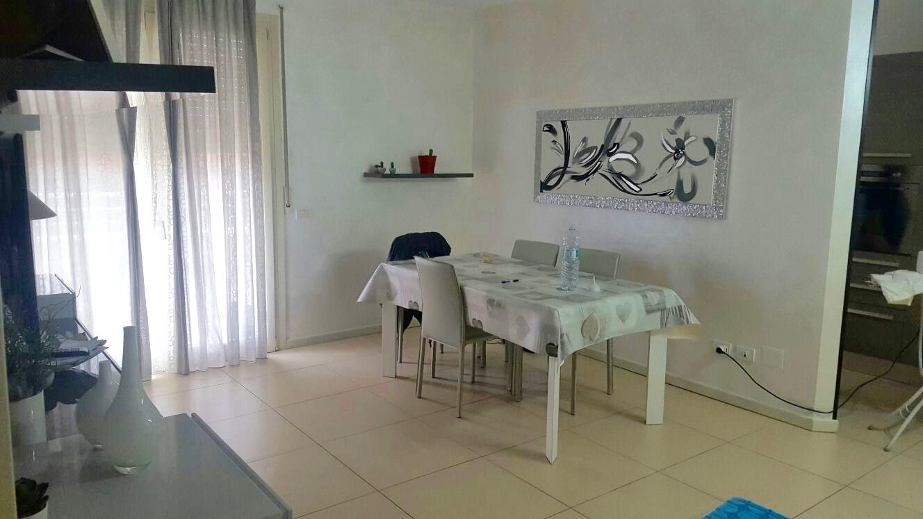 Attico / Mansarda in vendita a Carpi, 4 locali, prezzo € 180.000 | Cambio Casa.it
