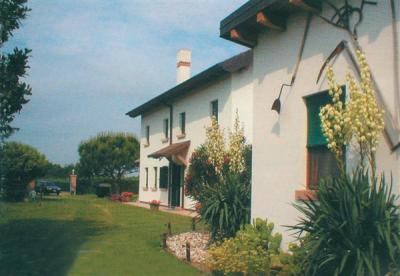 Azienda Agricola in Vendita a Cavallino-Treporti