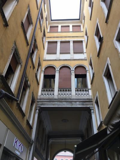 Study/Office for Rent to Venezia