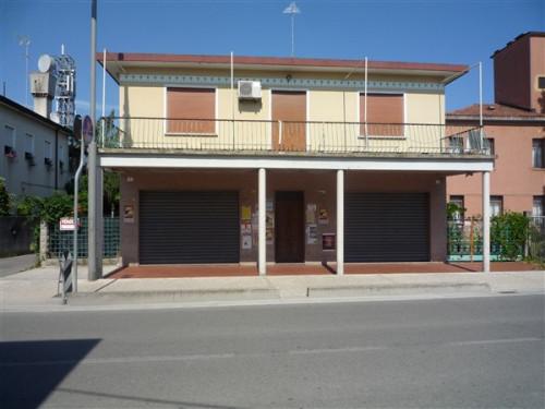 Appartamento in bifamiliare in Vendita a Cavallino-Treporti