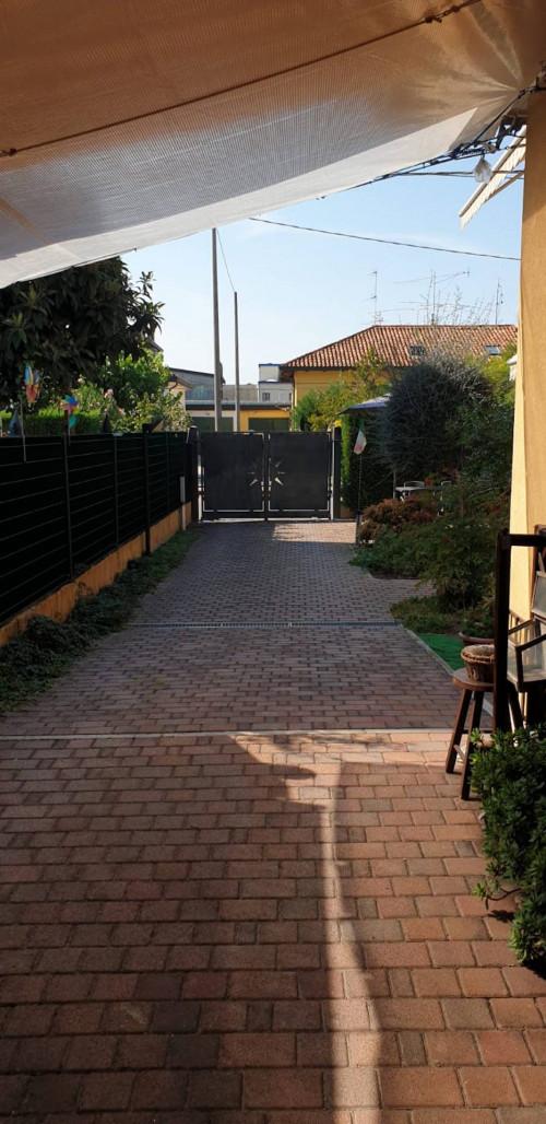 Porzione di casa in Vendita a Venezia