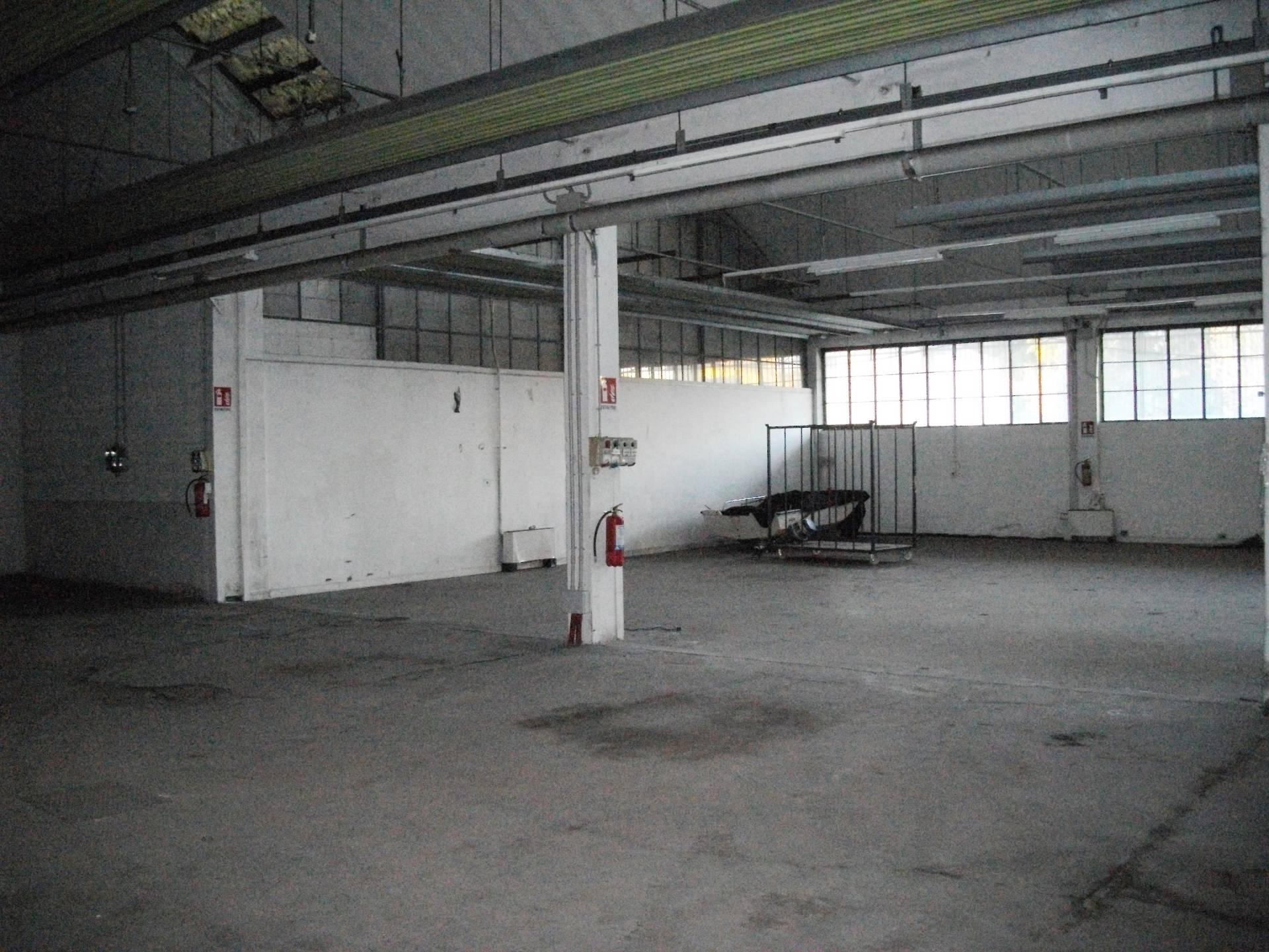 Laboratorio in affitto - 600 mq
