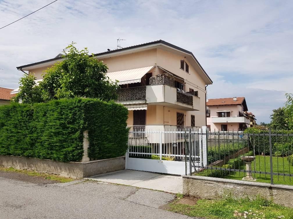 Appartamento in vendita a Magnago, 3 locali, prezzo € 115.000   PortaleAgenzieImmobiliari.it
