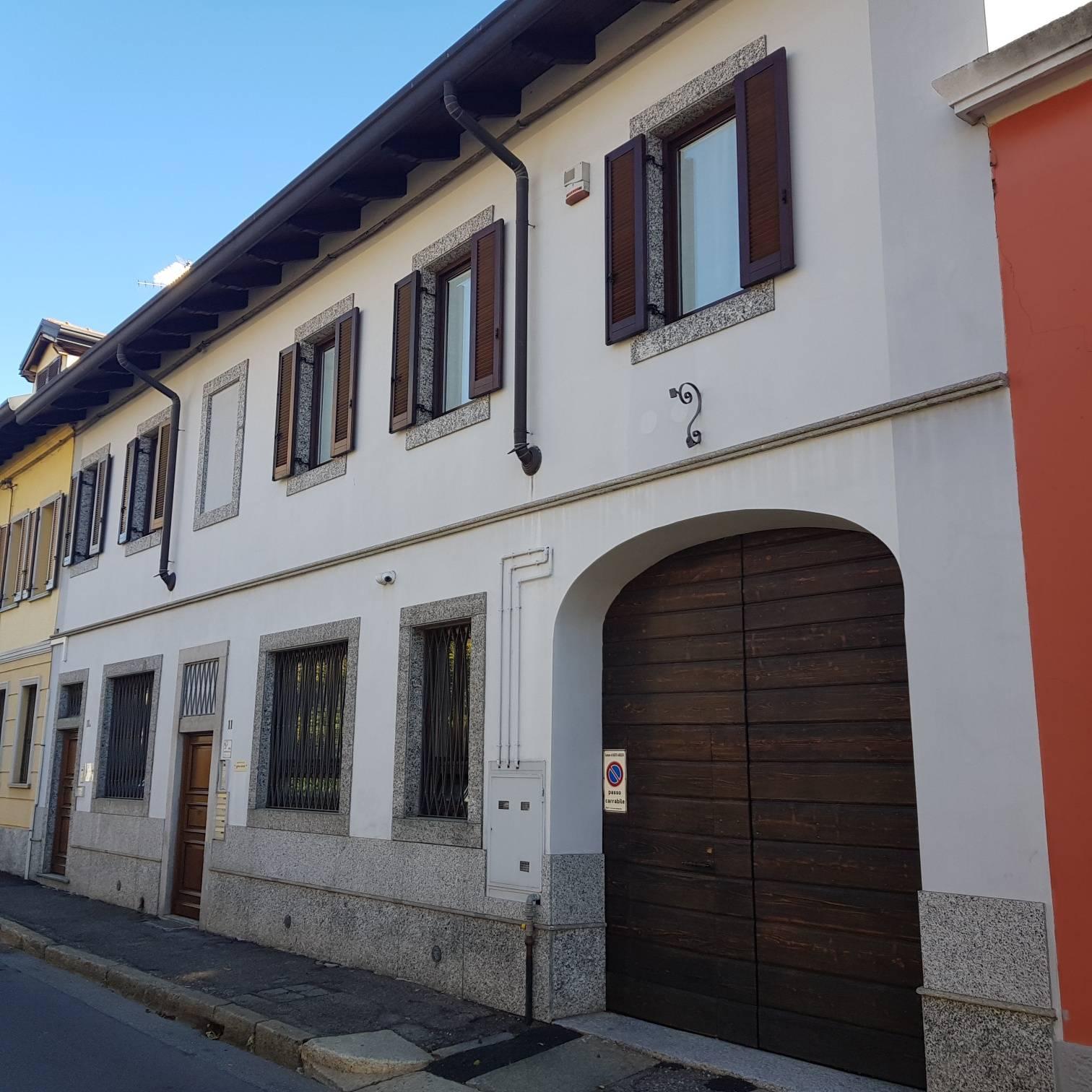 Appartamento in affitto a Busto Arsizio, 4 locali, zona ro, prezzo € 900 | PortaleAgenzieImmobiliari.it