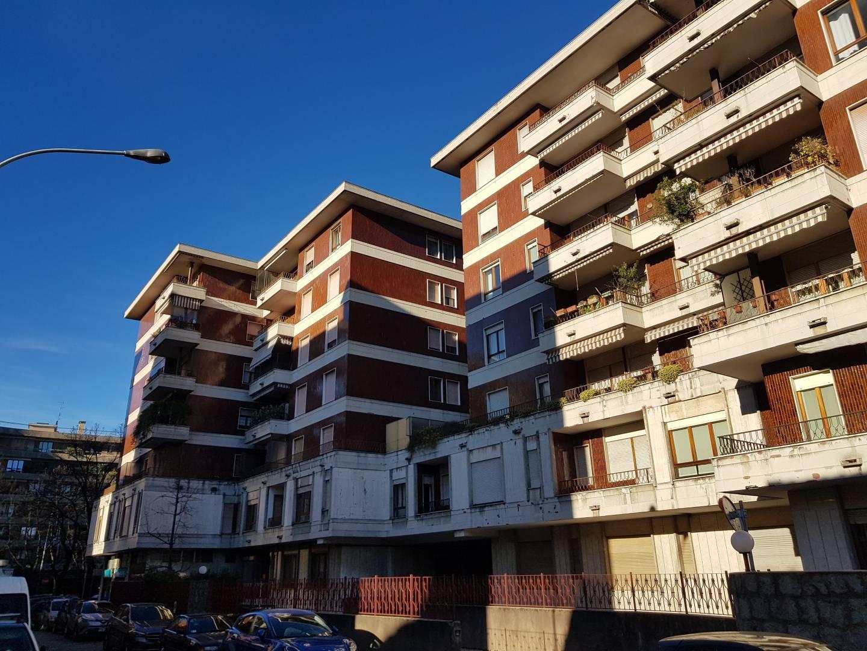 Appartamento in affitto a Busto Arsizio, 3 locali, zona Località: Tribunale, prezzo € 575   PortaleAgenzieImmobiliari.it