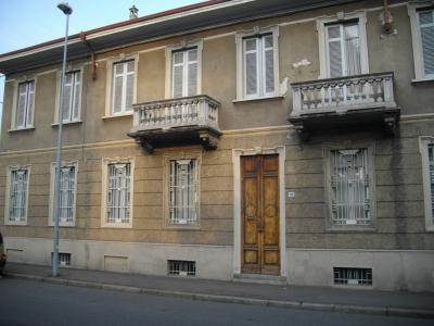 Casa singola in Vendita a Busto Arsizio
