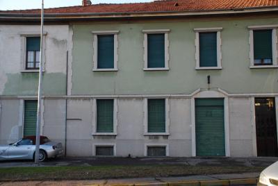 Locale commerciale in Vendita a Busto Arsizio