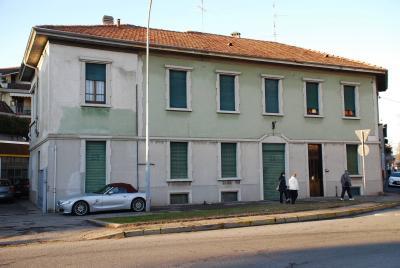 Appartamento in Vendita a Busto Arsizio