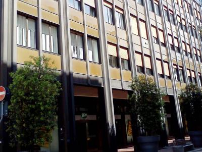 Ufficio in Affitto a Gallarate