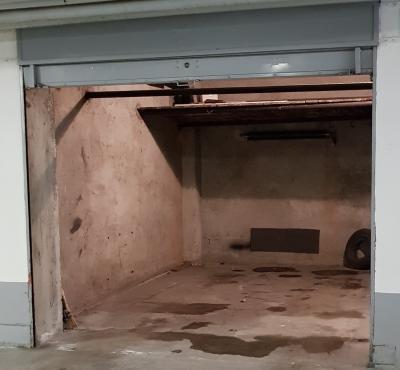 Box in Affitto a Busto Arsizio