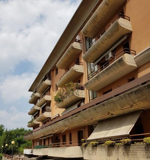 Appartamento in Vendita a Olgiate Olona