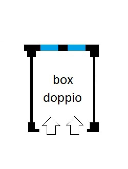 Box o garage in Vendita a Busto Arsizio