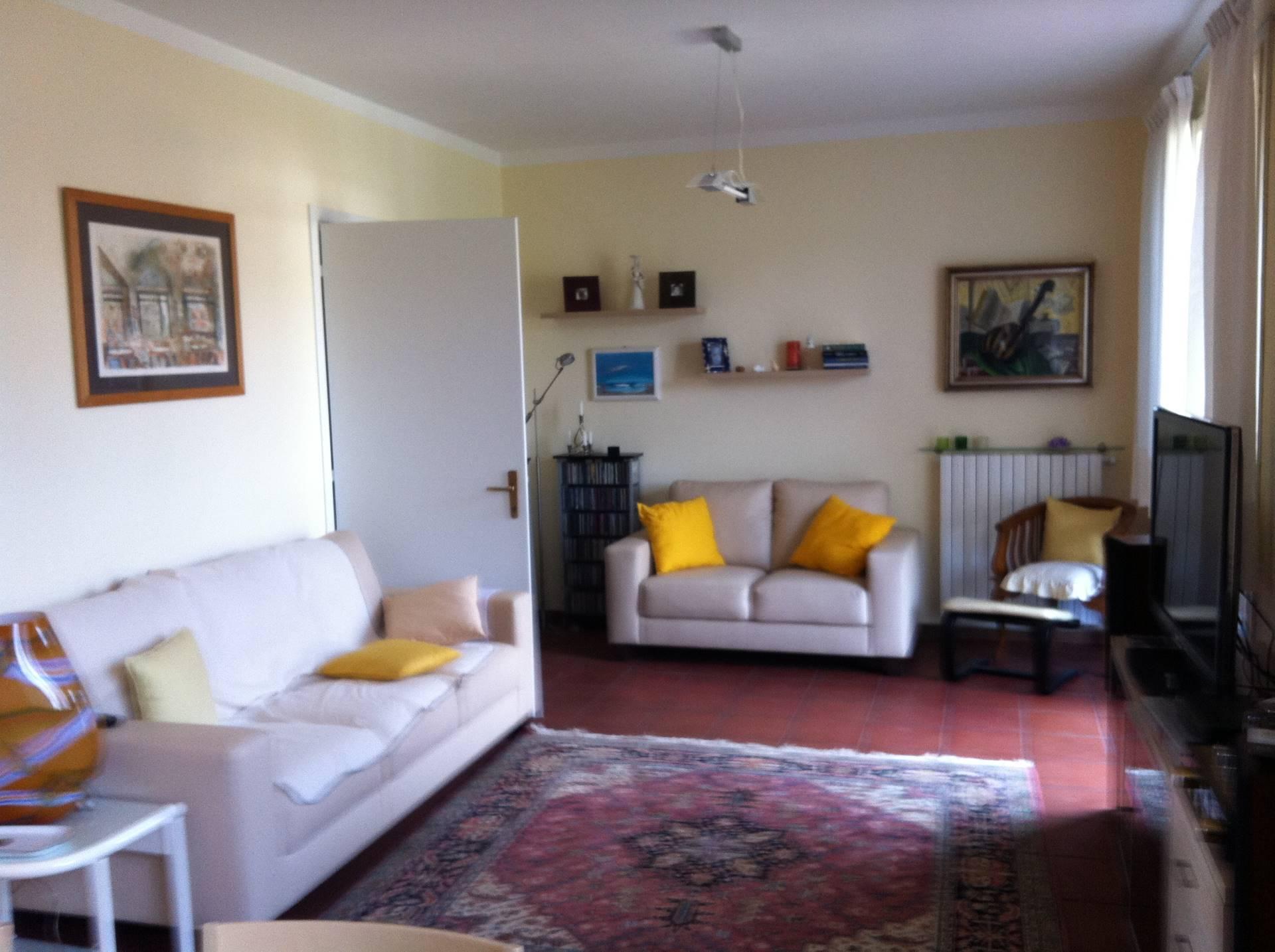 Appartamento in affitto a Forte dei Marmi, 4 locali, zona Località: VittoriaApuana, Trattative riservate   Cambio Casa.it