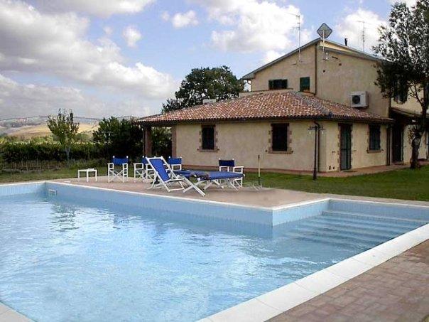 Azienda Agricola in vendita a Scansano, 9999 locali, zona Zona: Pomonte, prezzo € 2.300.000 | Cambio Casa.it