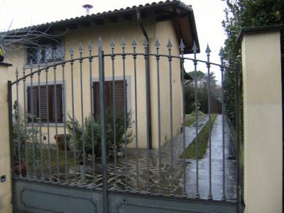 Villino in Affitto stagionale a Forte dei Marmi