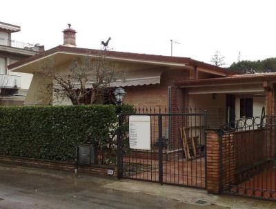Small villa for Holiday rent to Forte dei Marmi
