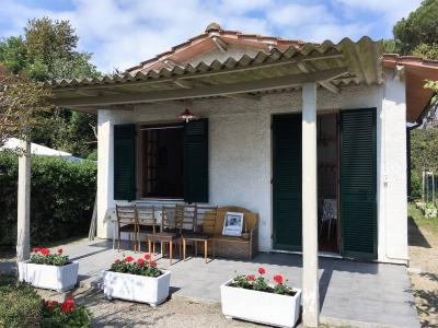 House for Holiday rent to Forte dei Marmi