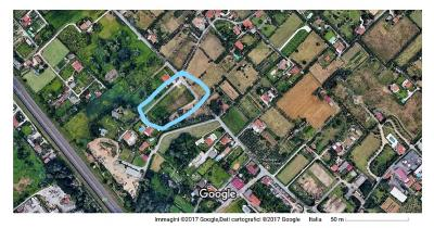 Agricultural plot of land for Sale to Forte dei Marmi