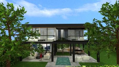 Building Land for Sale to Forte dei Marmi