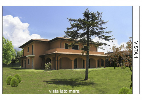 Single family house for Sale to Forte dei Marmi