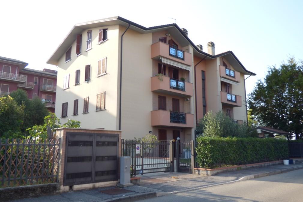 Appartamento in vendita a Zelo Buon Persico, 2 locali, prezzo € 55.000 | Cambio Casa.it