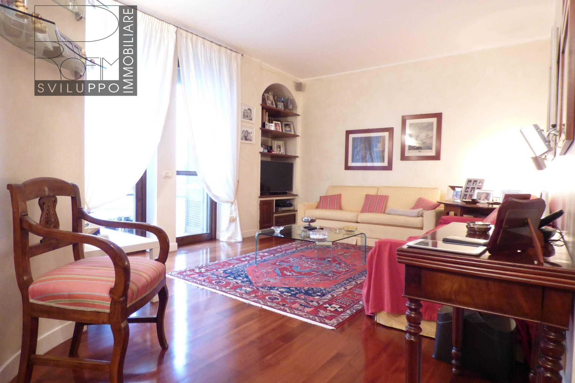Appartamento in vendita a Paullo, 4 locali, prezzo € 250.000 | Cambio Casa.it
