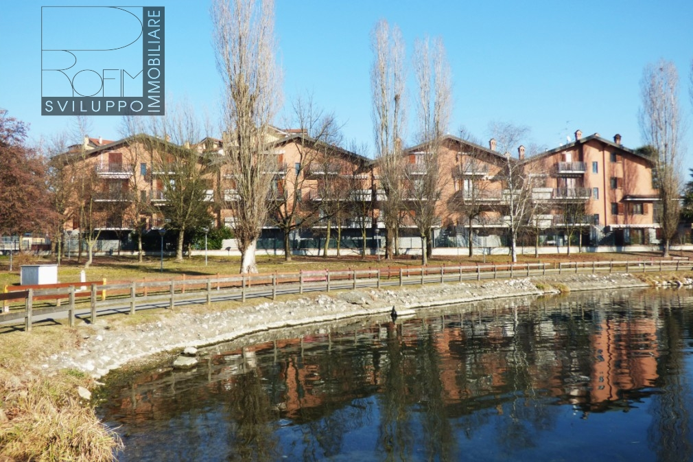 Appartamento in vendita a Paullo, 3 locali, prezzo € 215.000 | Cambio Casa.it