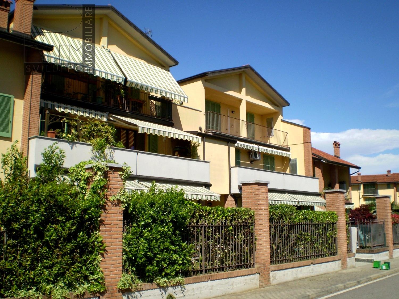 Appartamento in vendita a Galgagnano, 2 locali, prezzo € 79.000   Cambio Casa.it