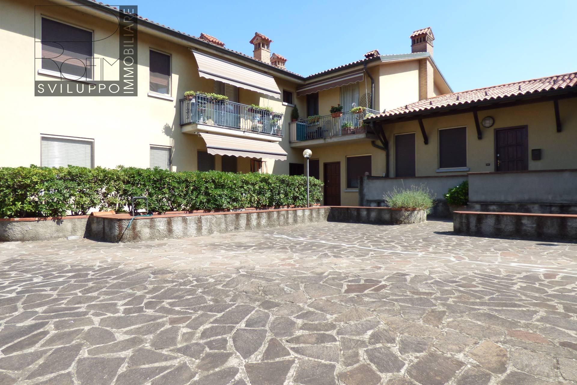 Appartamento in vendita a Dresano, 2 locali, prezzo € 118.000 | CambioCasa.it