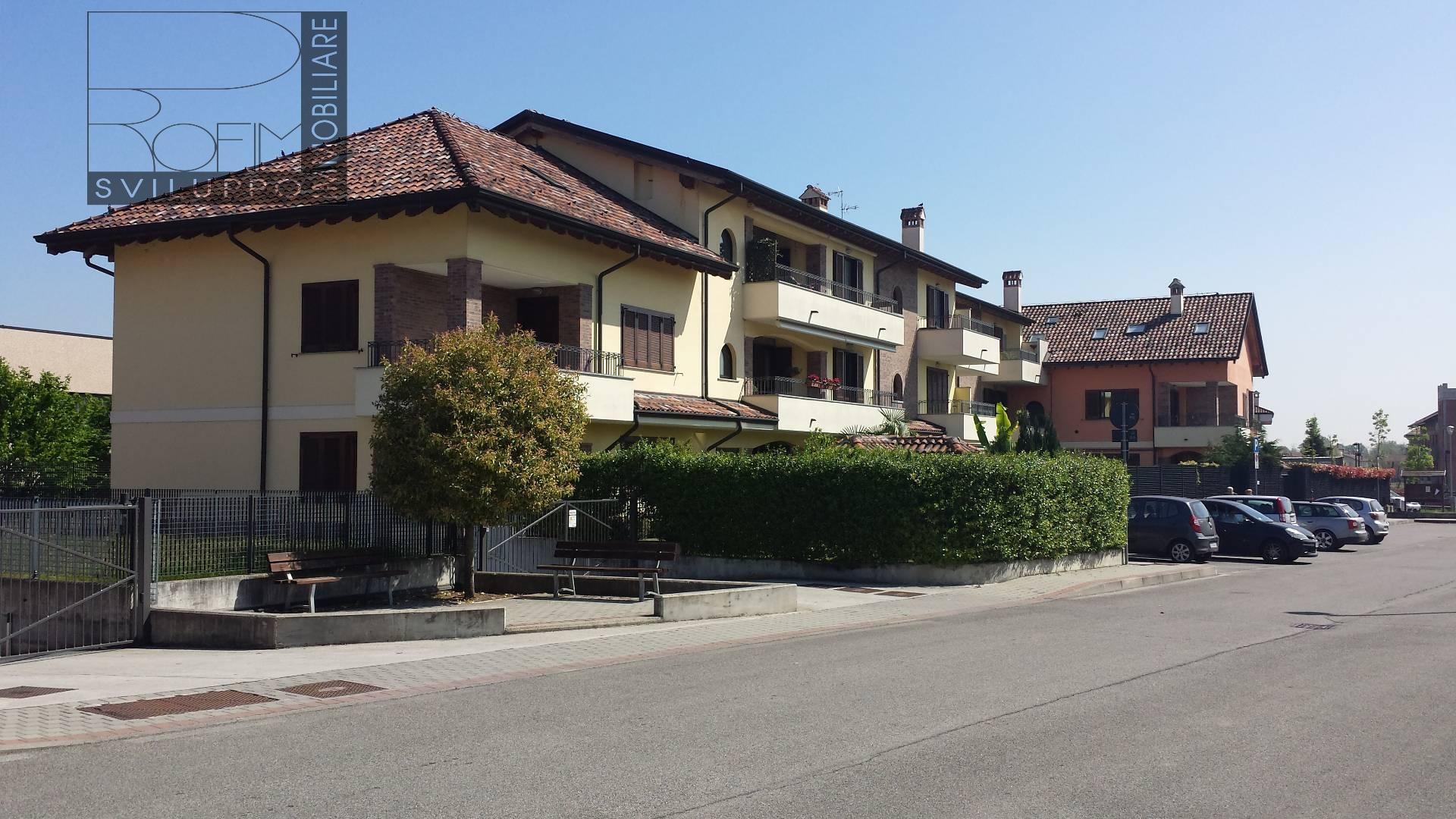 Appartamento in affitto a Galgagnano, 2 locali, prezzo € 525   Cambio Casa.it