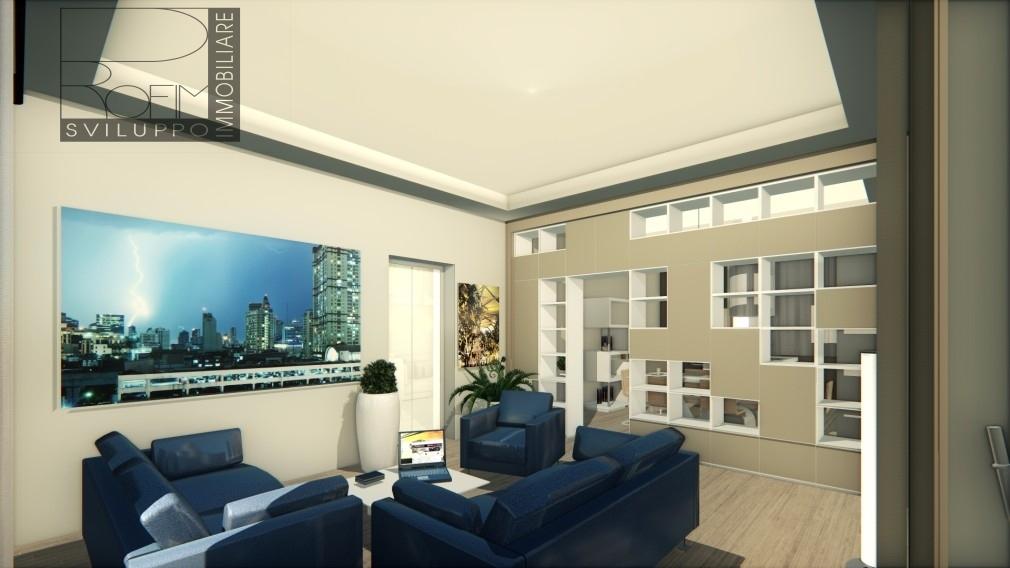 Appartamento in vendita a Paullo, 3 locali, prezzo € 250.000   CambioCasa.it