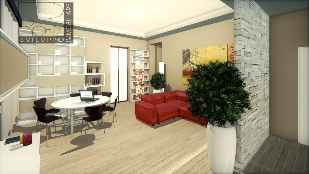 Appartamento in vendita a Paullo, 3 locali, prezzo € 200.000   CambioCasa.it
