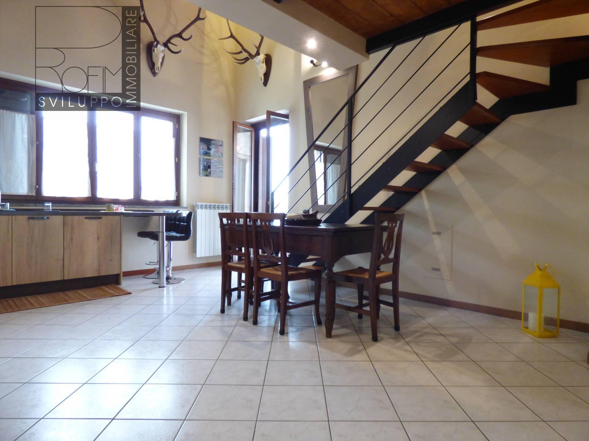 Appartamento in vendita a Galgagnano, 3 locali, prezzo € 139.500   CambioCasa.it