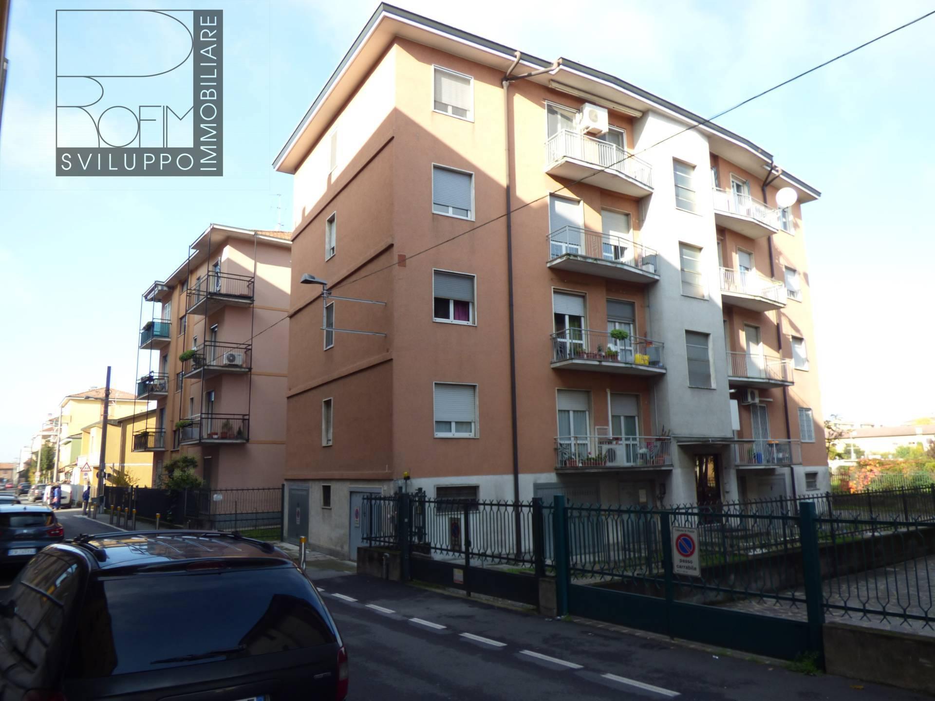 Appartamento in vendita a Paullo, 3 locali, prezzo € 108.000   CambioCasa.it