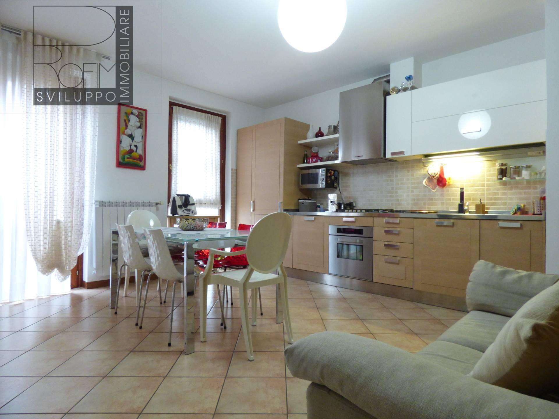 Appartamento in vendita a Galgagnano, 3 locali, prezzo € 138.000   CambioCasa.it