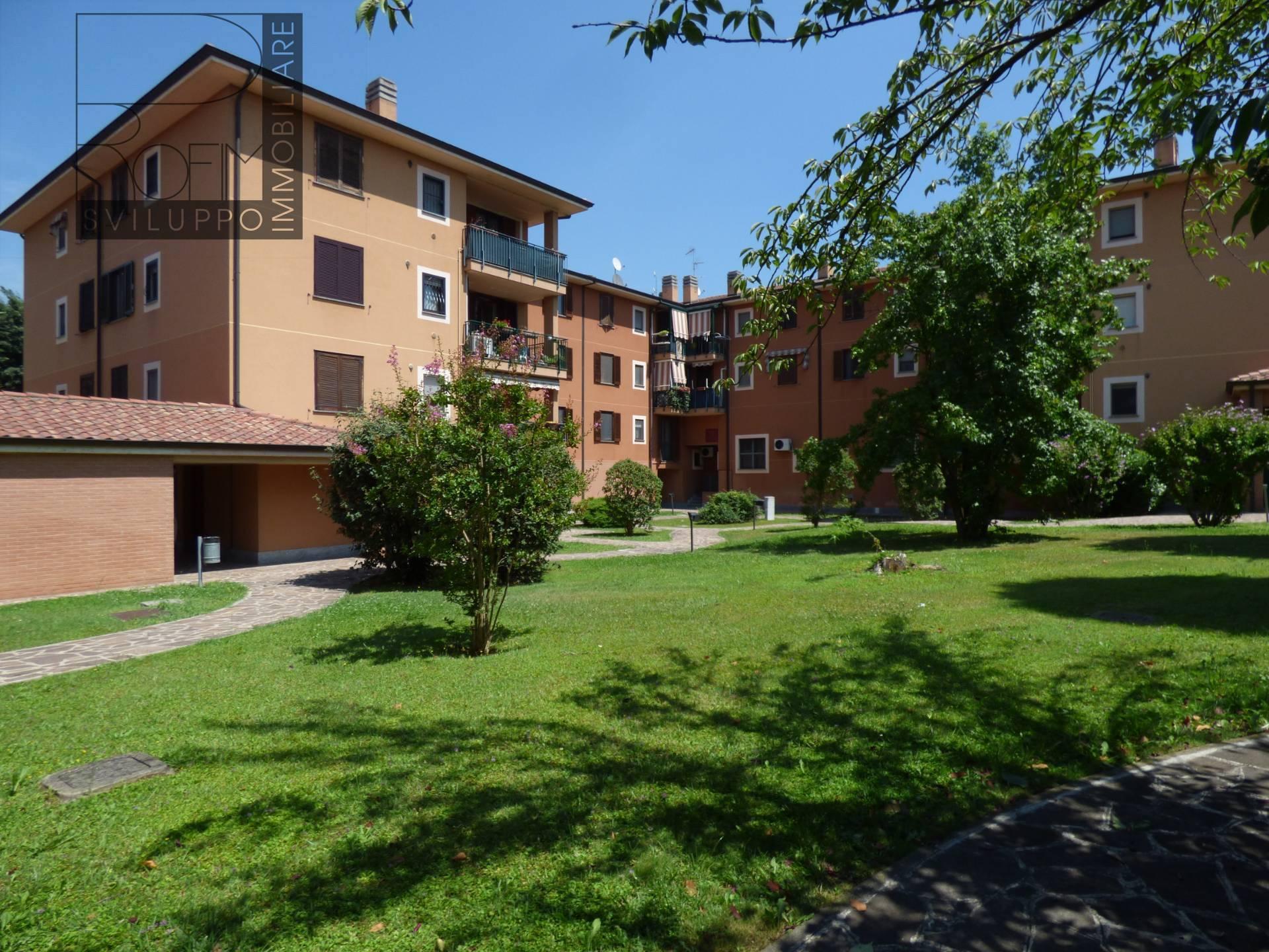 Appartamento in vendita a Tribiano, 3 locali, prezzo € 170.000 | CambioCasa.it