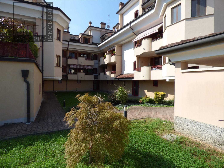 Appartamento in vendita a Paullo, 3 locali, prezzo € 170.000 | CambioCasa.it