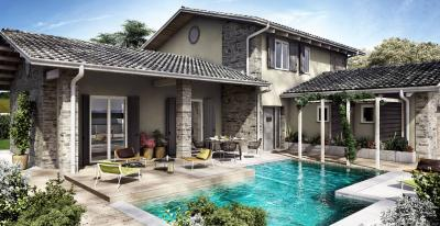 Villa in Vendita a Spino d'Adda