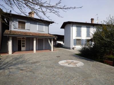 Appartamento in Affitto a Palazzo Pignano