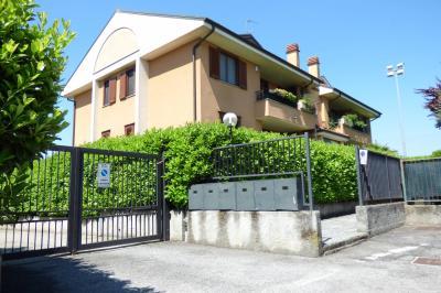 Appartamento in Vendita a Settala