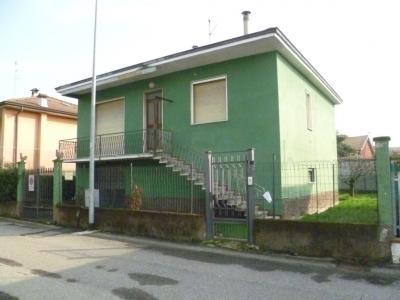 Casa singola in Vendita a Paullo