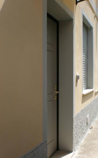 Appartamento in Vendita a Boffalora d'Adda