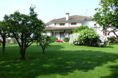 Villa in Vendita a Paullo